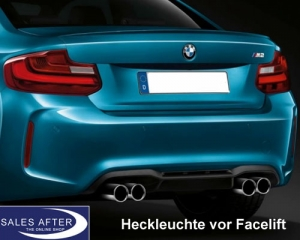 Salesafter The Online Shop Bmw 2 Series F22 F23 F87 M2