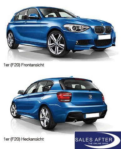 Salesafter The Online Shop Bmw 1 Series F20 5 Door M