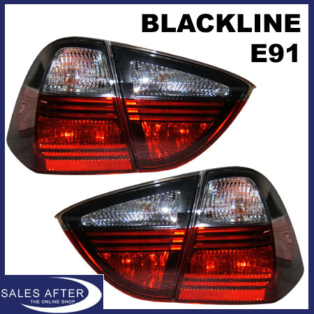 Salesafter The Online Shop Bmw 3 Series E91 Blackline