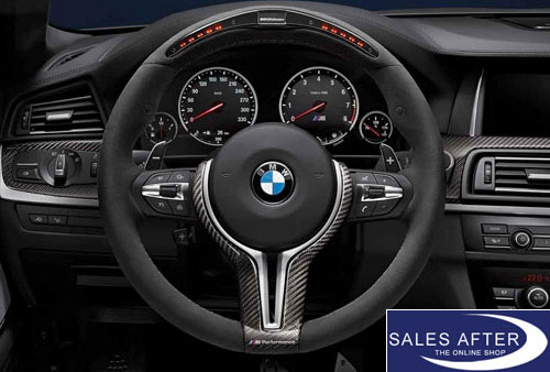 salesafter the online shop bmw m performance f10 m5. Black Bedroom Furniture Sets. Home Design Ideas