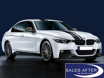 Salesafter The Online Shop Bmw M Performance 3 Series