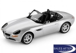 BMW Miniatur Z8 (1999) Heritage Collection, 1:18
