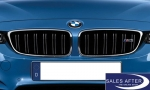 BMW 3 series F80 M3 Front grille chrome