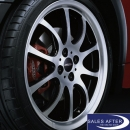 Radsatz MINI R5x JCW Double Spoke R105 + Hankook