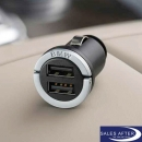 Genuine BMW Dual USB charger