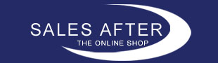 SalesAfter - The Online Shop-Logo
