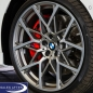 Preview: BMW G20 G21 Alufelge M Performance Y-Speiche 795 ferricgrey matt, 8x20
