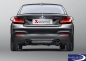 Preview: Akrapovic Evolution Line Auspuffanlage F22 F23 M240i, ohne OPF