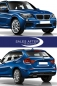 Preview: BMW X1 E84 M Aerodynamik-Paket