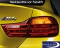 Mobile Preview: BMW 4er F82 M4 Umrüstsatz Heckleuchten Facelift