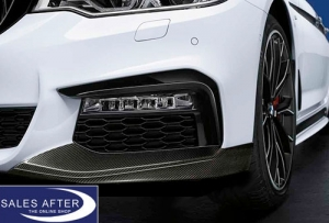 BMW M Performance G30 G31 Frontaufsatz Carbon links/rechts