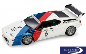 BMW Miniatur M1 Procar Heritage Racing Collection, 1:18