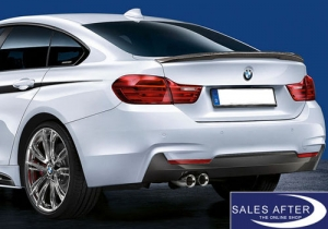 Salesafter The Online Shop Bmw M Performance 4 Series