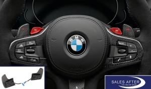 BMW M Performance F40 F44 G20 G21 Z4 G29 Schaltpaddles Carbon
