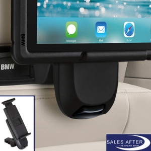 Original BMW Travel & Comfort System, Universalhalterung Tablet Safety Case