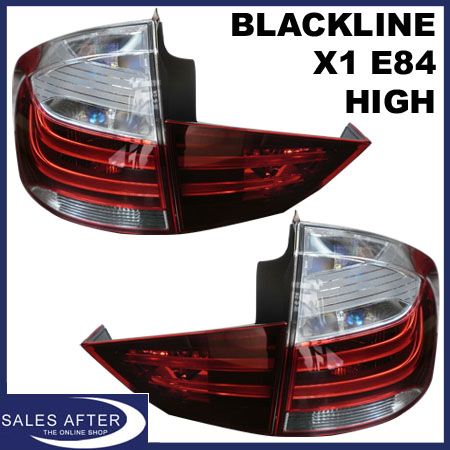 Salesafter The Online Shop Bmw X1 E84 Rear Lights