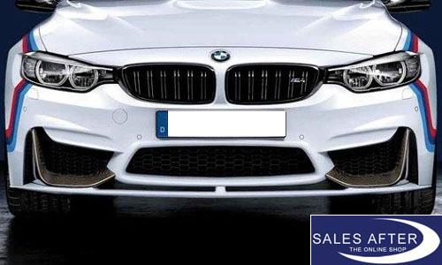 Salesafter The Online Shop Bmw M Performance F80 M3