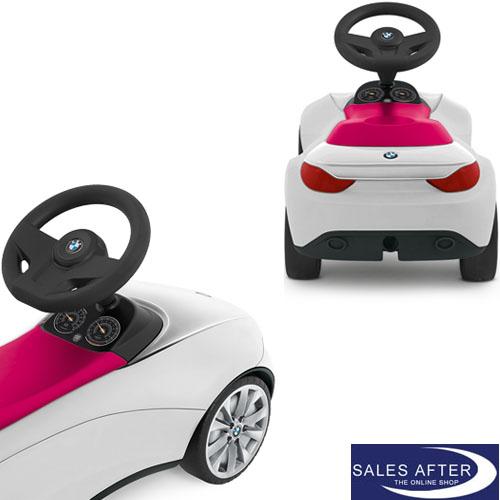salesafter the online shop bmw baby racer iii wei. Black Bedroom Furniture Sets. Home Design Ideas