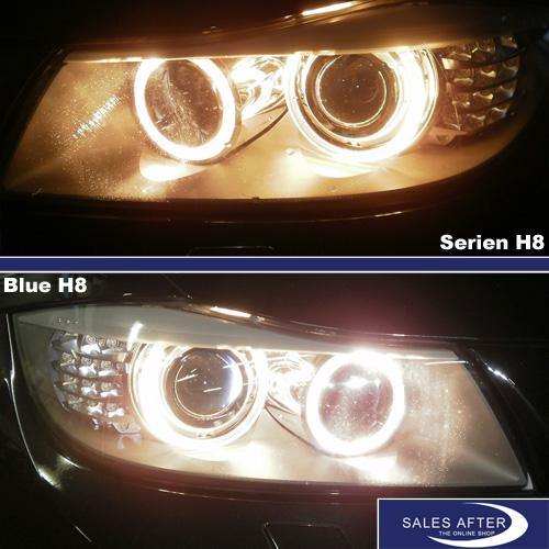 Bmw Z4 Check Engine Light: Genuine BMW Blue Halogen
