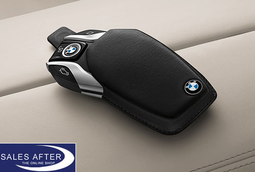 Salesafter The Online Shop Original Bmw Etui F 252 R Display Schl 252 Ssel