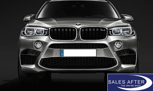 Salesafter The Online Shop Bmw F85 X5 M Satz