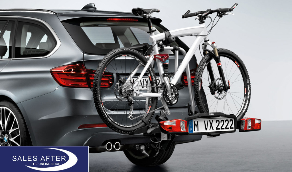 genuine bmw bicycle carrier pro 2 0