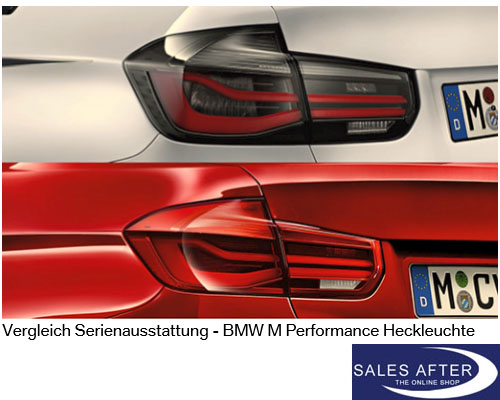 Salesafter The Online Shop Bmw M Performance 3 Series F30 F80 M3