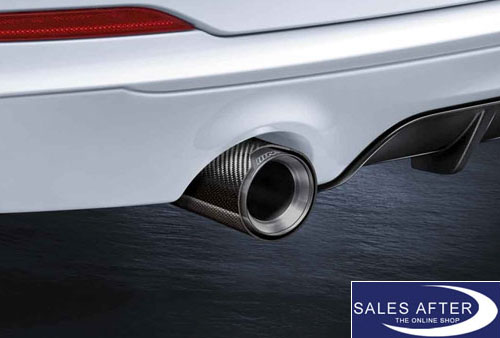 Salesafter The Online Shop Bmw M Performance F20lci F21lci Exhaust System M140i