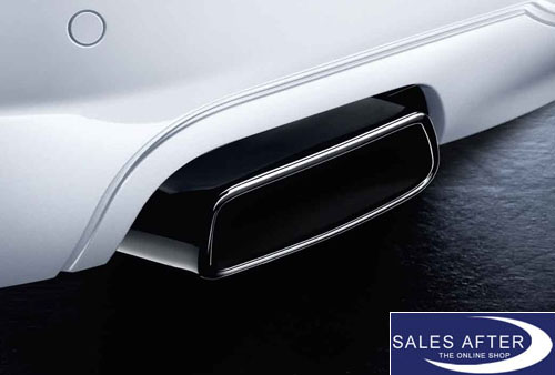 bmw in review m performance exhaust pictures reviews button