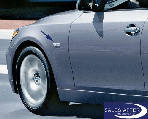 Salesafter The Online Shop Bmw 5 Series E60 E61 Flashing Lights