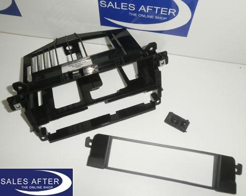salesafter the online shop bmw 3er e46 radioblende. Black Bedroom Furniture Sets. Home Design Ideas