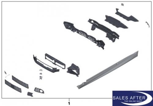 salesafter - the online shop