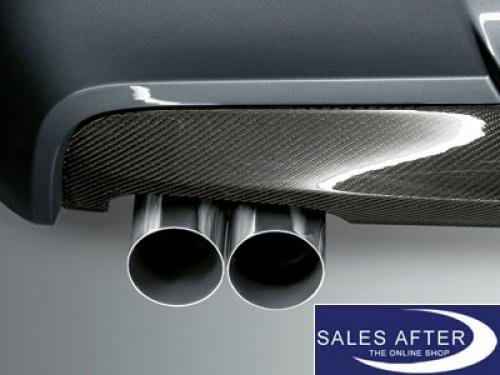 salesafter - the online shop - bmw performance e90 e91 exhaust