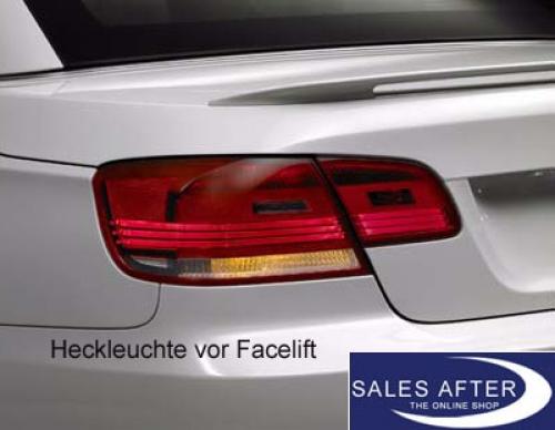 Bmw 3 Series E93 Convertible Retrofit Led Tail Lights Facelift
