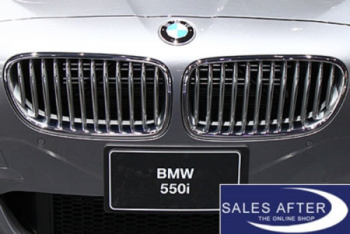 salesafter the online shop bmw 5 series f10 f11 front grille in