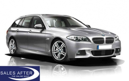 Bmw 5 Series F11 Touring M Package