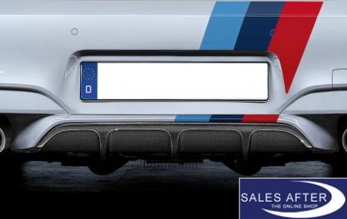 Salesafter The Online Shop Bmw M Performance F06 F12 F13 M6 Rear