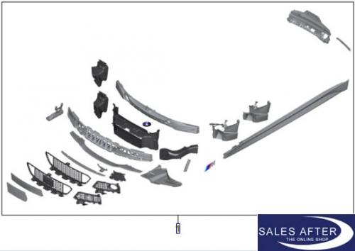 salesafter the online shop bmw 3er f30 limousine f31. Black Bedroom Furniture Sets. Home Design Ideas