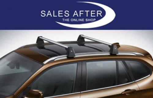Salesafter The Online Shop Bmw Grundträger X1 E84 Mit Dachreling