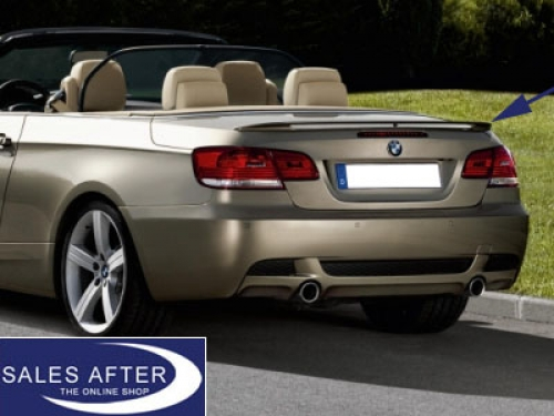 salesafter the online shop bmw 3er e93 cabrio. Black Bedroom Furniture Sets. Home Design Ideas