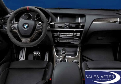 SalesAfter - The Online Shop - BMW M Performance X3 F25 X4 F26 ...