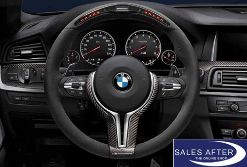 Salesafter The Online Shop Bmw M Performance F10 M5