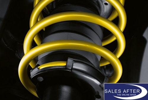 BMW Performance E90 E92 Retrofit kit suspension