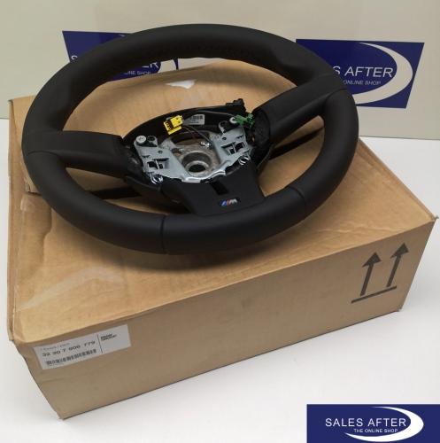 Bmw Z4 M Steering Wheel: BMW Z4 E85 E86 M