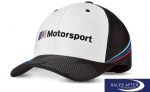 Original BMW M Motorsport Cap Unisex Collectors